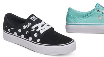 DC Shoes: Save an Extra 40% Off Already Marked Down Shoes With Code