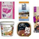 Dog Food & Treats Sample Box $11.99 + Get $11.99 Amazon Credit!