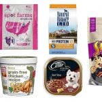 Dog Treat Sample Box $11.99 Plus Get $11.99 Amazon Credit!
