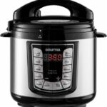 Pressure Cooker (4Qt.) by Gourmia $27.99 at Best Buy – Today Only (11/9)