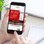 FREE $10 Reward When You Download the JCPenny Mobile App!