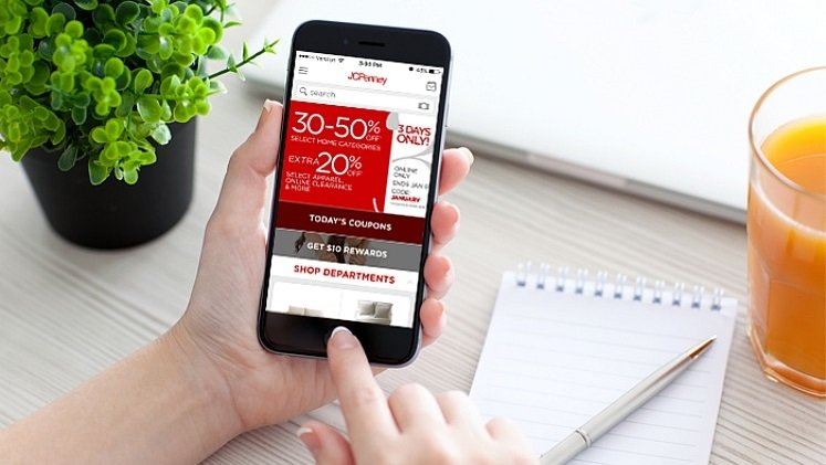 Jcpenney app $10