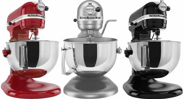 KitchenAid Professional 500 Series Mixer as Low as $199 (Reg. $499) Shipped!