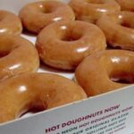 Krispy Kreme: Buy 1 Dozen Get Another Dozen For 80¢ – 7/14 Only!