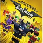 Lego Batman Blu-ray + Digital Copy $15 (Reg. $23.64)!