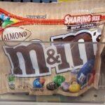 M&Ms Sharing Size ONLY 49¢ at Target Thru 7-29!