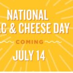 Noodles & Company: FREE Mac & Cheese w/ Entree Purchase!