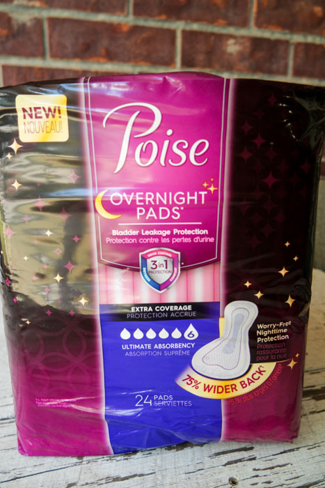 Poise Overnights (1 of 1)