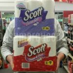 Great Buys on Scott Paper Products at CVS – Only $3.24 a Pack!