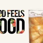 Starbucks- FREE Teavana Shaken Iced Tea July 14!