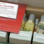 Yankee Candle Room Sprays & Fragrance Spheres B1G2 FREE!