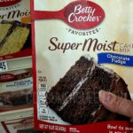 New GM Coupons: Betty Crocker Cake Mix, Potatoes & Gold Medal Flour