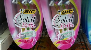 FREE Bic Disposable Razors at Buy For Less Grocery & Walmart!