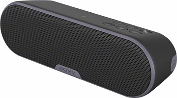 Best Buy: Sony Portable Bluetooth Speaker $39.99 Today Only