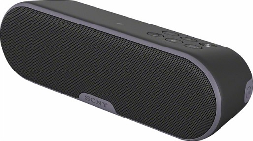 Best Buy: Sony Portable Bluetooth Speaker $89.99 – Today Only (12/6)