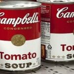 New Campbell's Coupons: Pace, SpaghettiO's, Soup & More!