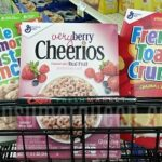 Best Cereal Deals at Crest Foods This Week!