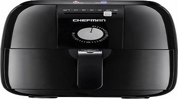 Best Buy: Chefman Air Fryer $49.99 (Reg. $99.99) + Free Shipping