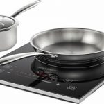 Best Buy: 4 Piece Induction Cooktop Set $49.99 – Today Only
