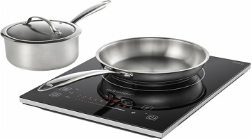 Best Buy:  4 Piece Induction Cooktop Set $49.99 – Today Only (5/14)