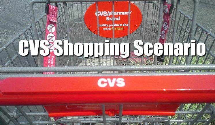 cvs scenario