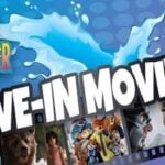 White Water Bay: $19.99 Tickets Til 7/31+ Dive-In Movie Fridays