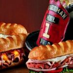 Firehouse Subs: H2O For Heroes – Free Medium Sub 8/5