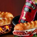 Support Local Heroes and Grab Your Free Firehouse Sub 8/4/18