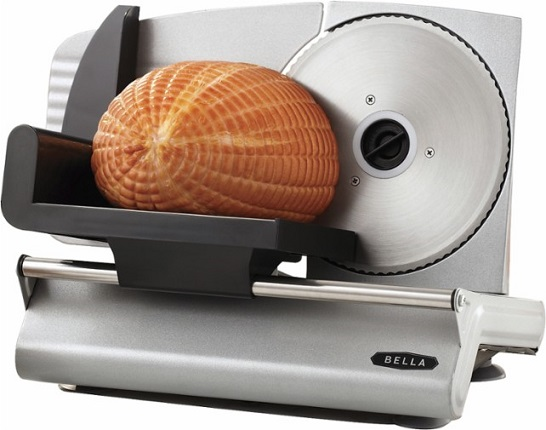 Best Buy: Bella Electric Food Slicer $29.99 – Today Only (4/30)