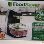 New FoodSaver Coupon + Walmart Matchups!