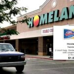 FREE Hostess Singles at Homeland & Country Mart!