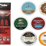 K-Cup Sample Box Only $7.99 + get $7.99 Credit From Amazon!