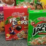 New Kelloggs Coupons : $3.00/5 Cereals, $1.00/1 Special K & More!