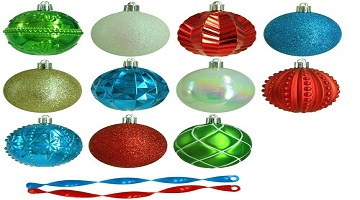 Home Depot: 75% Off Christmas Decorations in July!