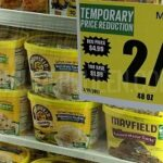 FREE Mayfield Creamery Ice Cream at Crest Foods After Cash Back!