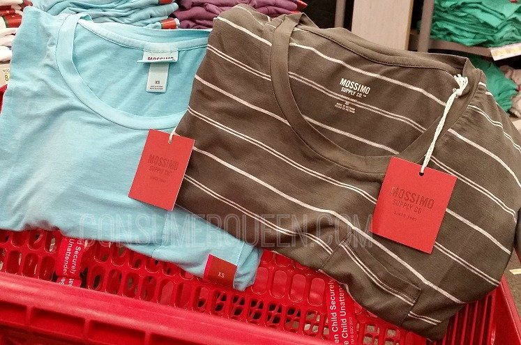fbbd5661a6eb2c Mossimo Tanks   Tees as Low as  3.50 at Target!