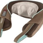 Best Buy: HoMedics Shiatsu Neck And Shoulder Massager $27.99 – Today Only