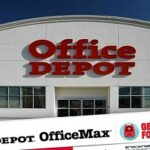 Office Depot Back to School Deals 7/16 – 7/22