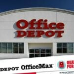 Office Depot OfficeMax Back to School 8/12 Through 8/18