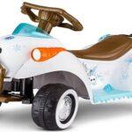 Target: Frozen Olaf 6V Ride Along $34.98 (Reg.$69.99)