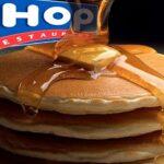 IHOP: 60¢ Pancake Short Stacks Coming Up!