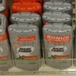 THREE Right Guard Xtreme Deodorant 17¢ Each at CVS!