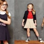 School Uniforms 50% Off + Extra 50% Off WYB $40 at JCPenney!