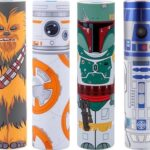 Best Buy: Star Wars Portable Chargers $3.99 (Reg.$24.99) – Clearance
