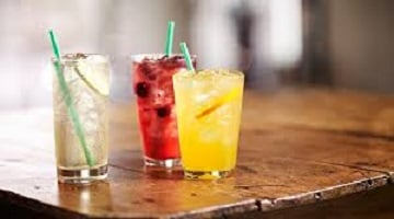 New Starbucks Refreshers Coupons + Store Deals (as Low as 79¢ each!)