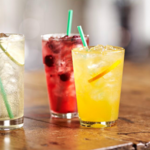 Starbucks Happy Hour – Grande Teavana or Refresher $2.50 (Today Only)