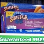 State Fair Corn Dogs (2-ct.) 45¢ a Box at Dollar Tree