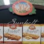 Sunbelt Bakery Granola or Fruit Bars 25¢ at Homeland!