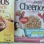 Very Berry Cheerios Under $1.00 at CVS This Week!