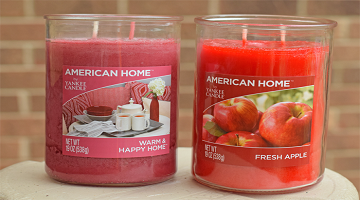 Staples: Large Yankee Candles For $4.88 – Reg. $16.99